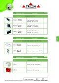 Mecanismos CATALOGO - J-TEC - Page 3