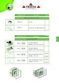 Mecanismos CATALOGO - J-TEC - Page 5