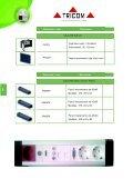Mecanismos CATALOGO - J-TEC - Page 6