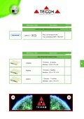 Mecanismos CATALOGO - J-TEC - Page 7