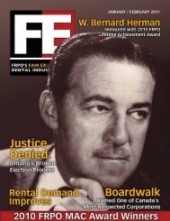 FE Magazine 2011 No. 1 Jan-Feb - FRPO