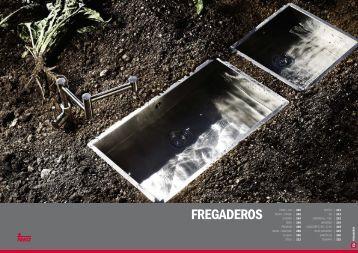Cat logo de teka abonos agro - Fregaderos teka catalogo ...