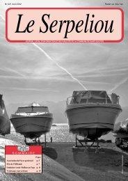 No 221 - Avril 2012 [PDF, 3.00 MB] - St-Sulpice