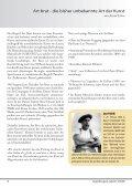 Heft 3/2009 Themen u.a.: Bilder sprechen für sich, Weihnachten - Page 6