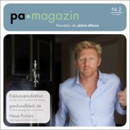 magazin - Picture Alliance
