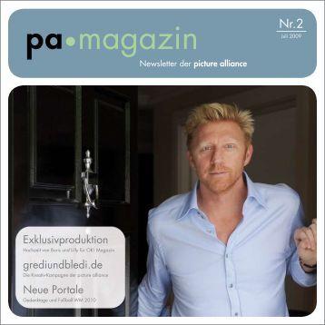 magazin - Picture Alliance