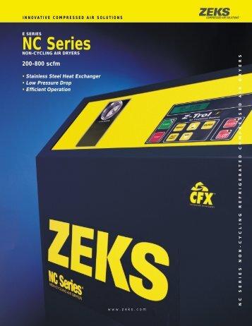 200-800 Scfm - ZEKS Compressed Air Solutions