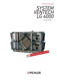 LG 4000 PHI-certified - Pichler