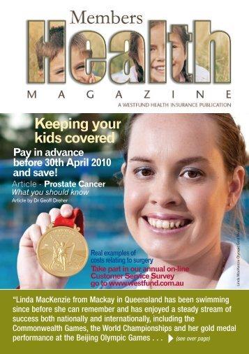 Cover Art Value - Westfund