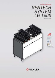 LG 1400 PHI-certified - Pichler