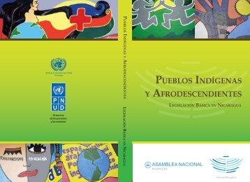 PUEBLOS INDÍGENAS Y AFRODESCENDIENTES - Poder Judicial