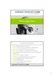 Medien-Image-Check - Marketagent.com