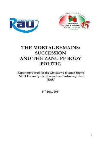 ZANU-PF-The-Succession-Issue