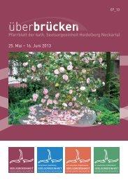 ueberbruecken7_13 - Seelsorgeeinheit Heidelberg-Neckartal