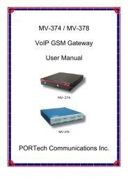 MV374_MV378 Manual.pdf - LinkShop
