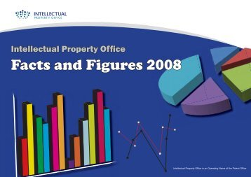 Facts and Figures 2007 - 2008 (233Kb) - UK Intellectual Property ...