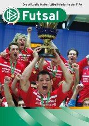 Futsal - DFB