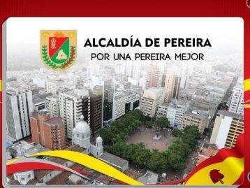 Presentación Informe de Rendición de Cuentas Junio 2012