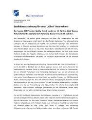 PM 04/2009 – Award-Zauner - Skal-austria.at