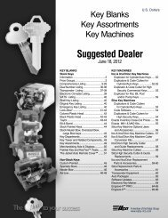 Suggested Dealer - PLS HOME PAGE