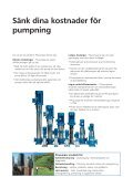 PX-pumpar - Water Solutions - Page 2
