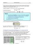 2. Gleichförmige Bewegung mit Startposition - Seite 4