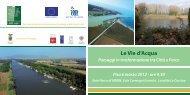 Programma (pdf) - Provincia di Pisa