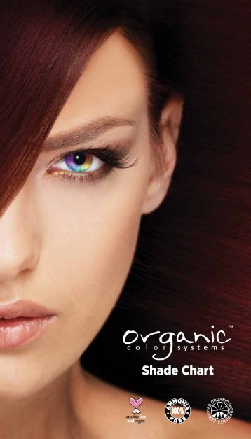 9mLQ - Organic Hair Color for Salon Professionals