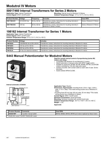 modutrol iv motors industrial controls?quality=80 honeywell tbc2800a1000 burner controller บรษท เอบบ เฟอรเนส modutrol motor wiring diagram at edmiracle.co