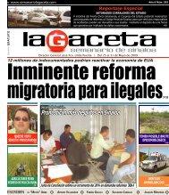 Pronostican más despidos en Sinaloa - SEMANARIO LA GACETA