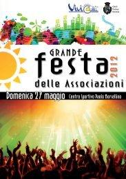 Domenica 27 maggio Centro Sportivo Paolo Borsellino