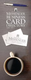 2012 Business Card Directory v2.indd - Wise County Messenger