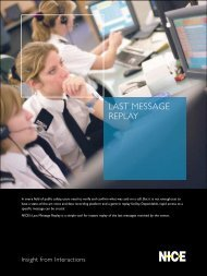 LAST MESSAGE REPLAY - RES