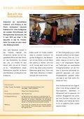 betriebs·informations·bote - St. Vinzenz Heim - Seite 3