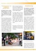 betriebs·informations·bote - St. Vinzenz Heim - Seite 7