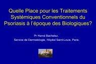 TNFα - Psoriasis International Network