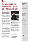 Jul på MARTE Nettverkssenter - Røde Kors - Page 2