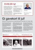 Jul på MARTE Nettverkssenter - Røde Kors - Page 3