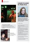 Jul på MARTE Nettverkssenter - Røde Kors - Page 7