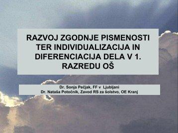 Diapozitiv 1 - Zavod RS za Å¡olstvo