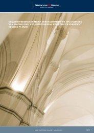 Download projectbericht (PDF) - SimonsVoss technologies