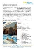Se hele rejseprogrammet - GIBA Travel - Page 3