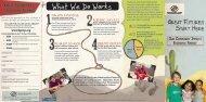 What We Do Works - Boys & Girls Clubs of Metropolitan Phoenix