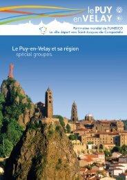 12 pages GROUPES 2011 Internet_Mise en page 1 - Le Puy-en-Velay