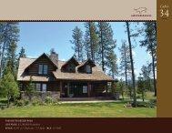 Download the Brochure - Gozzer Ranch