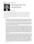 Annual Report 2007 - Meadowridge School - Page 7