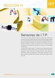 Catálogo de Sensores - Edudevices