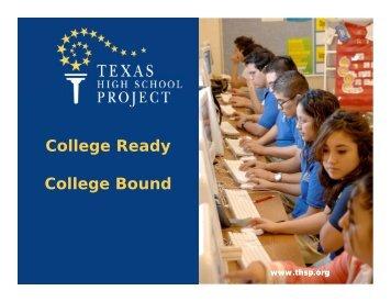 College Ready College Bound.pdf