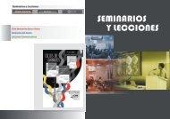 12 Seminarios.pdf - Severo Ochoa - Universidad Autónoma de Madrid