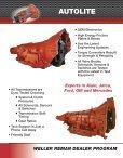 DEALER PROGRAM - weller truck parts - Page 7